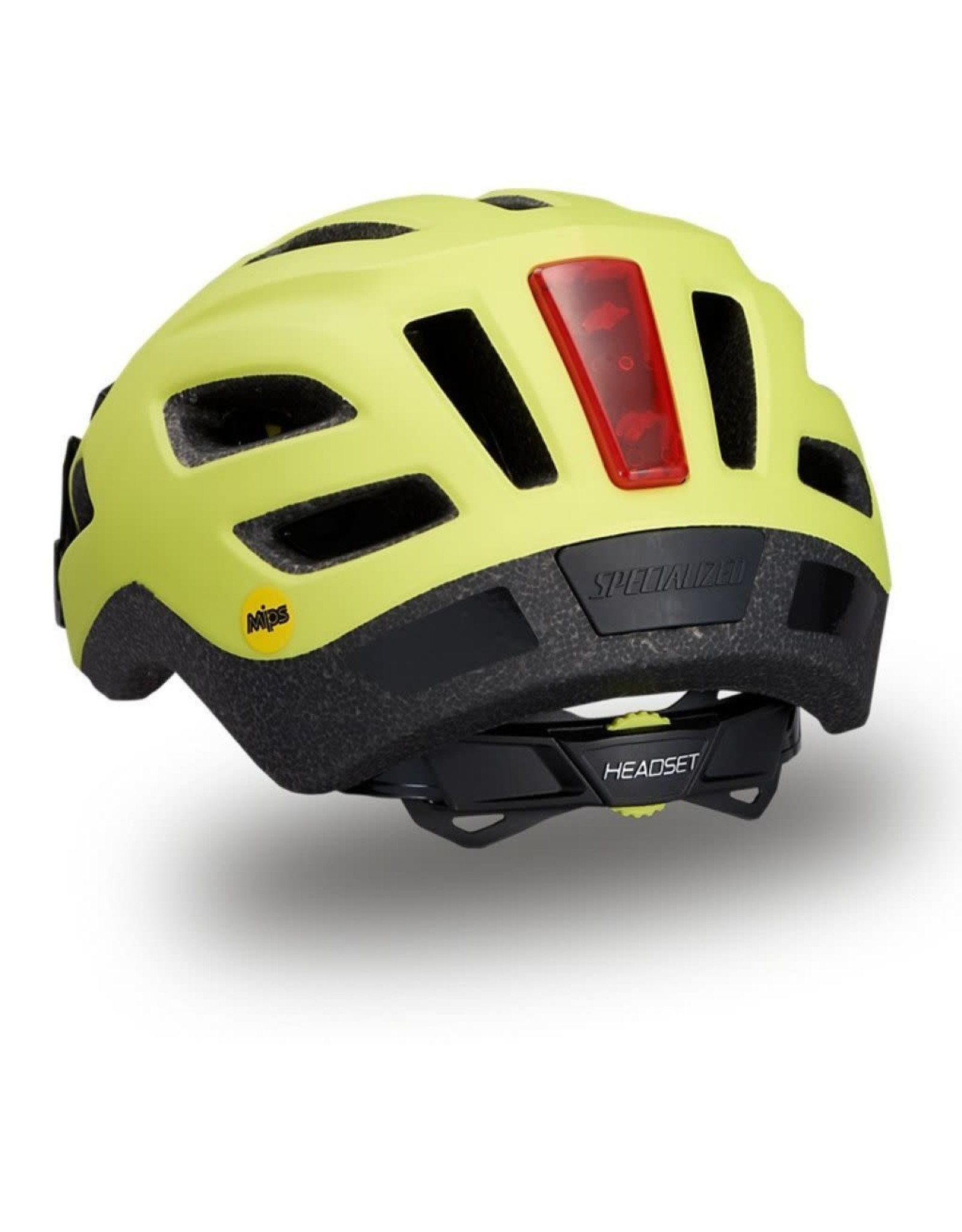 Specialized Specialized Shuffle LED MIPS Helmet - Ion - Child