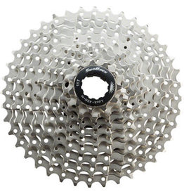SunRace MS3 Cassette Silver - 11-40t - 10 Speed