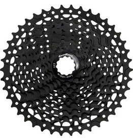 SunRace MS3 Cassette Black - 11-42t - 10 Speed