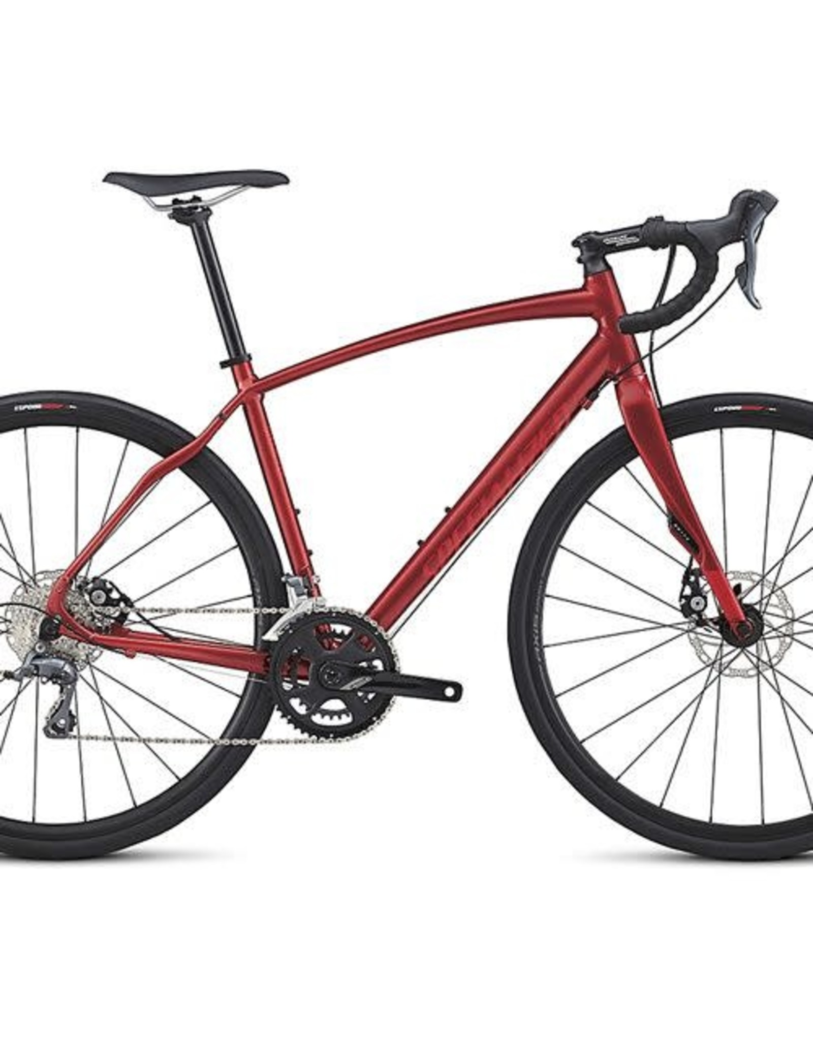 Specialized Specialized Diverge A1 - Ruby Red - 52cm