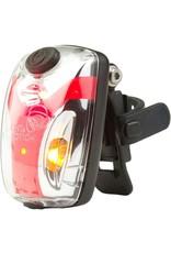 Light & Motion Light & Motion Rear Light VIS Micro II
