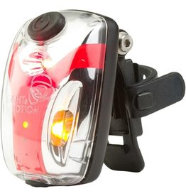 Light & Motion Light & Motion Rear Light VIS Micro II