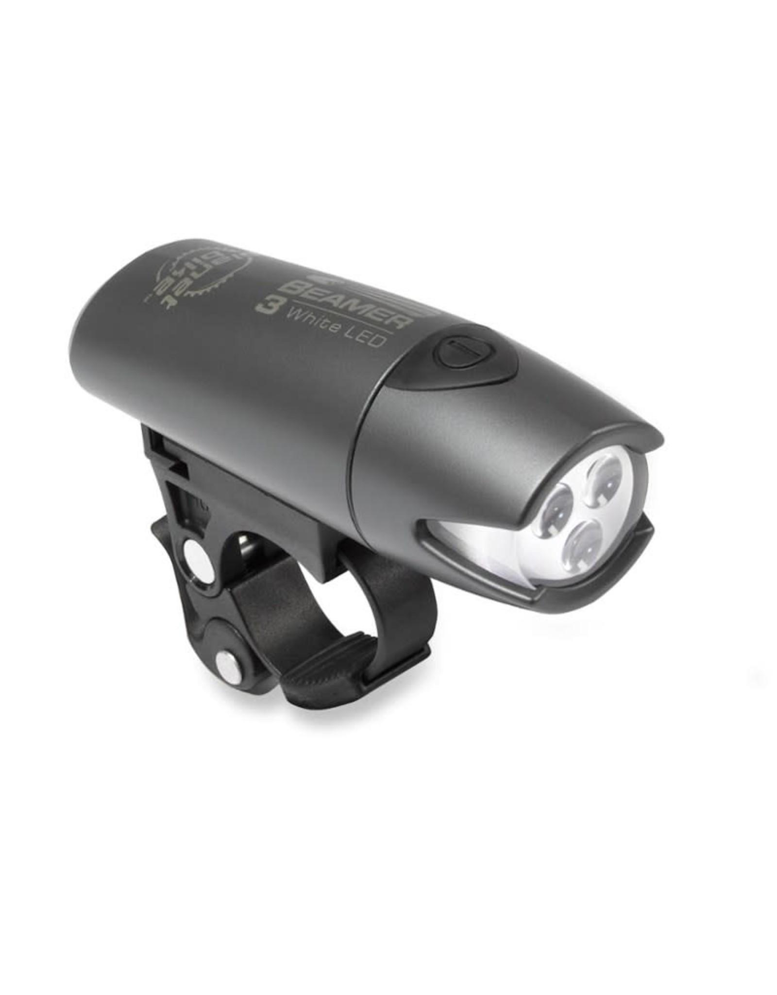 Planet Bike Planet Bike 3 LED Beamer Headlight