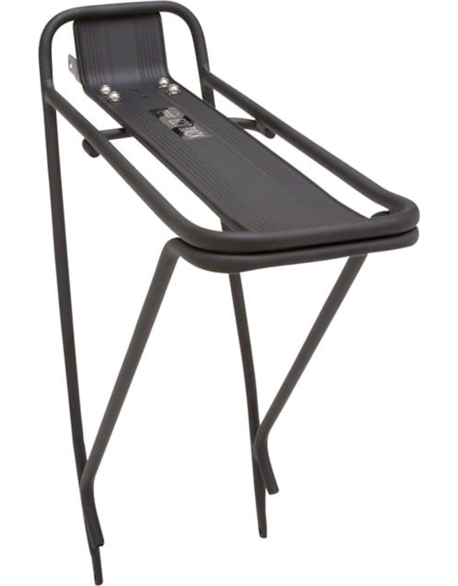 Planet Bike Planet Bike Eco Rack Rear - Black