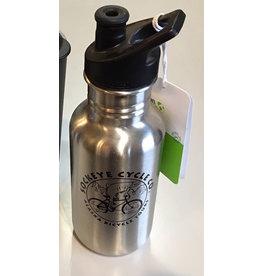Kleen Kanteen Klean Kanteen Sport Water Bottle - 18oz. Stainless Steel