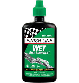 finishline Finish Line Wet Lube - 4 oz