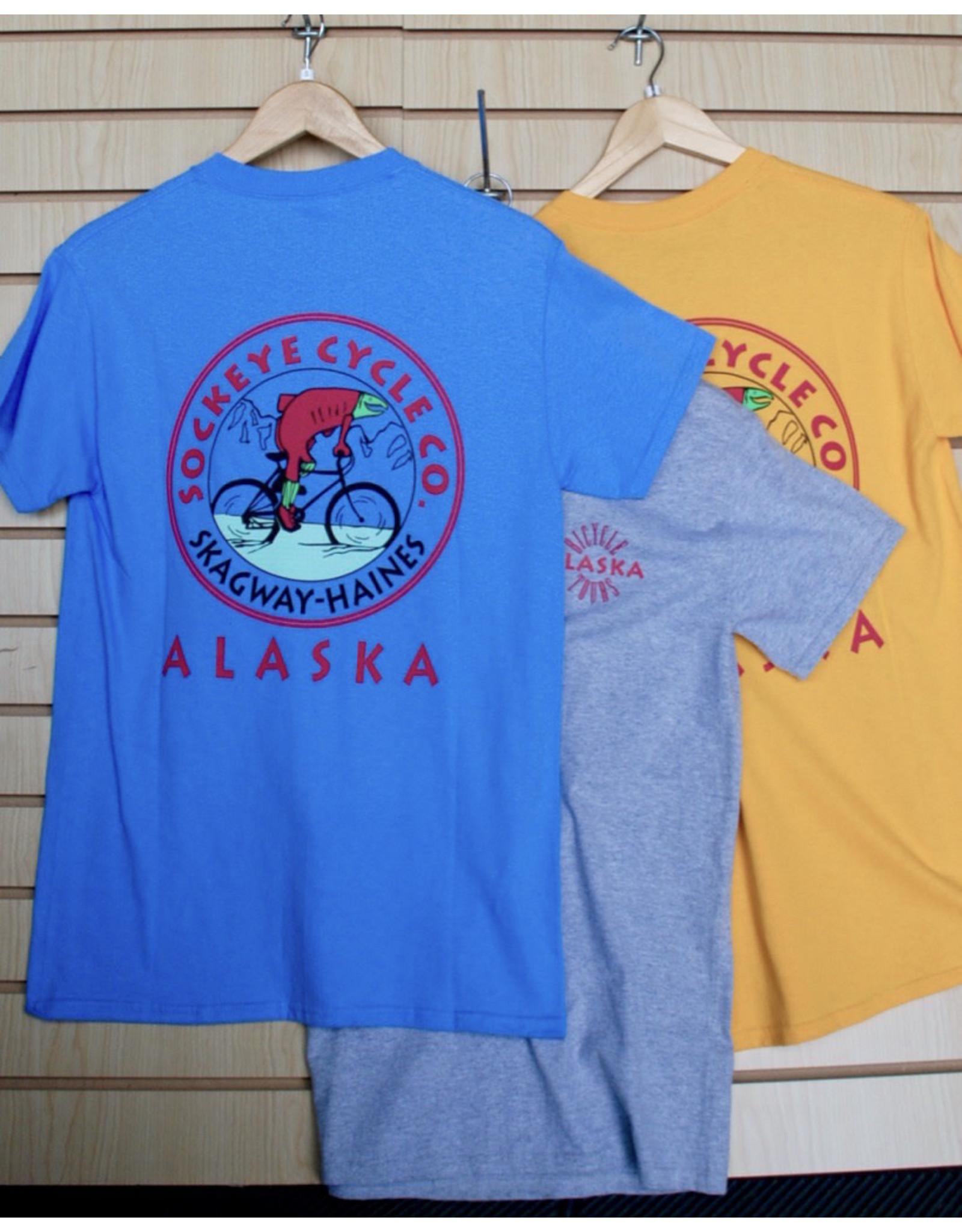 Goodtimes Classic Logo T-Shirt Gildan Short Sleeve