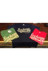 Goodtimes T-Shirt Canvas SS Baseball Logo