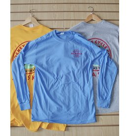 Goodtimes Classic Logo Gildan Long Sleeve T-Shirt