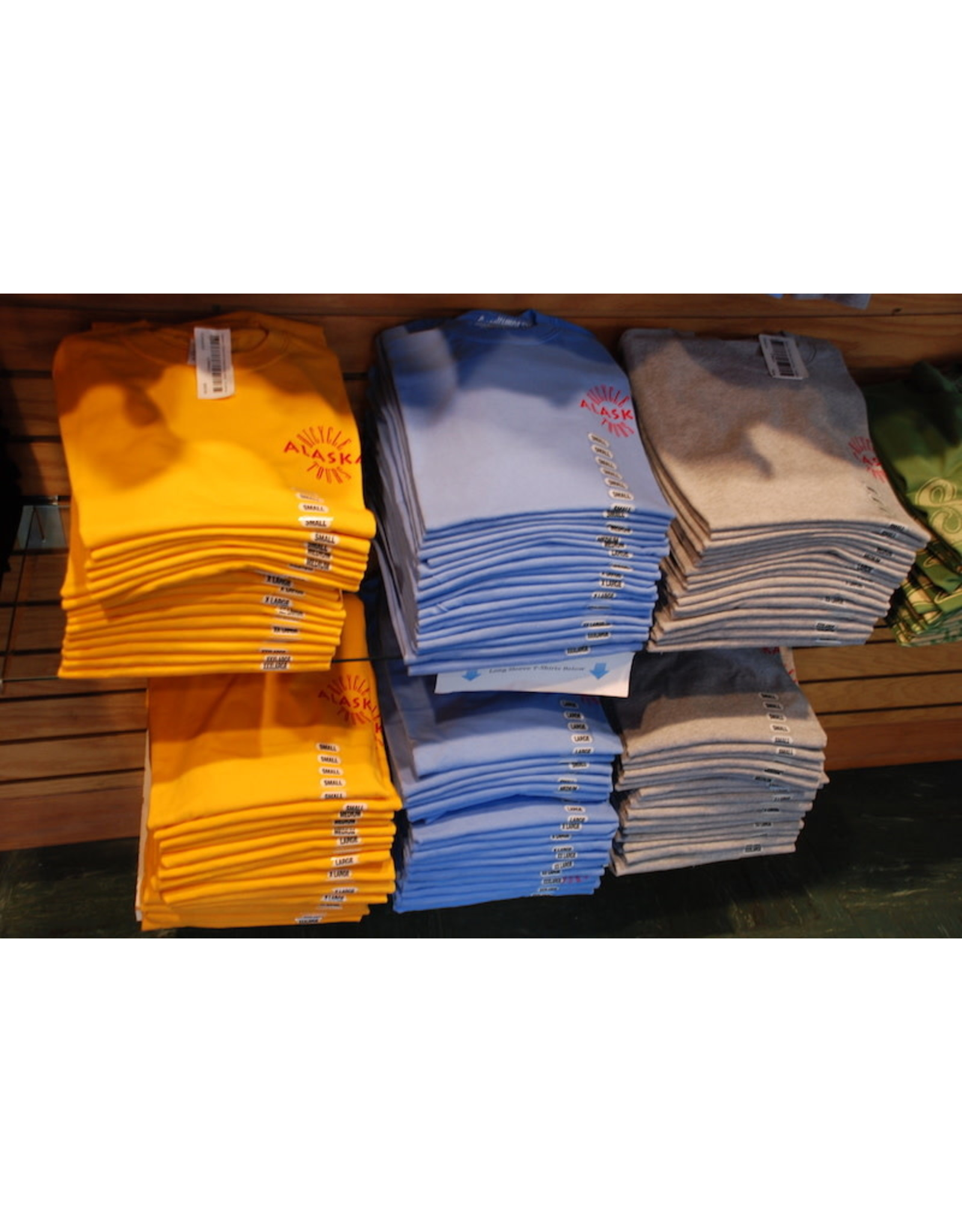 Goodtimes Classic Logo Gildan Long Sleeve T-Shirt