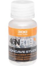 45NRTH 45NRTH Concave Carbide Alumin Studs 300