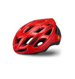 Specialized Specialized Chamonix Helmet MIPS Flo Red
