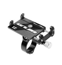 GUB GUB Handlebar Bicycle Phone Holder - G81 Compact Black