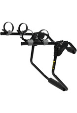 Saris Saris Guardian Trunk Rack: 2 Bike, Black
