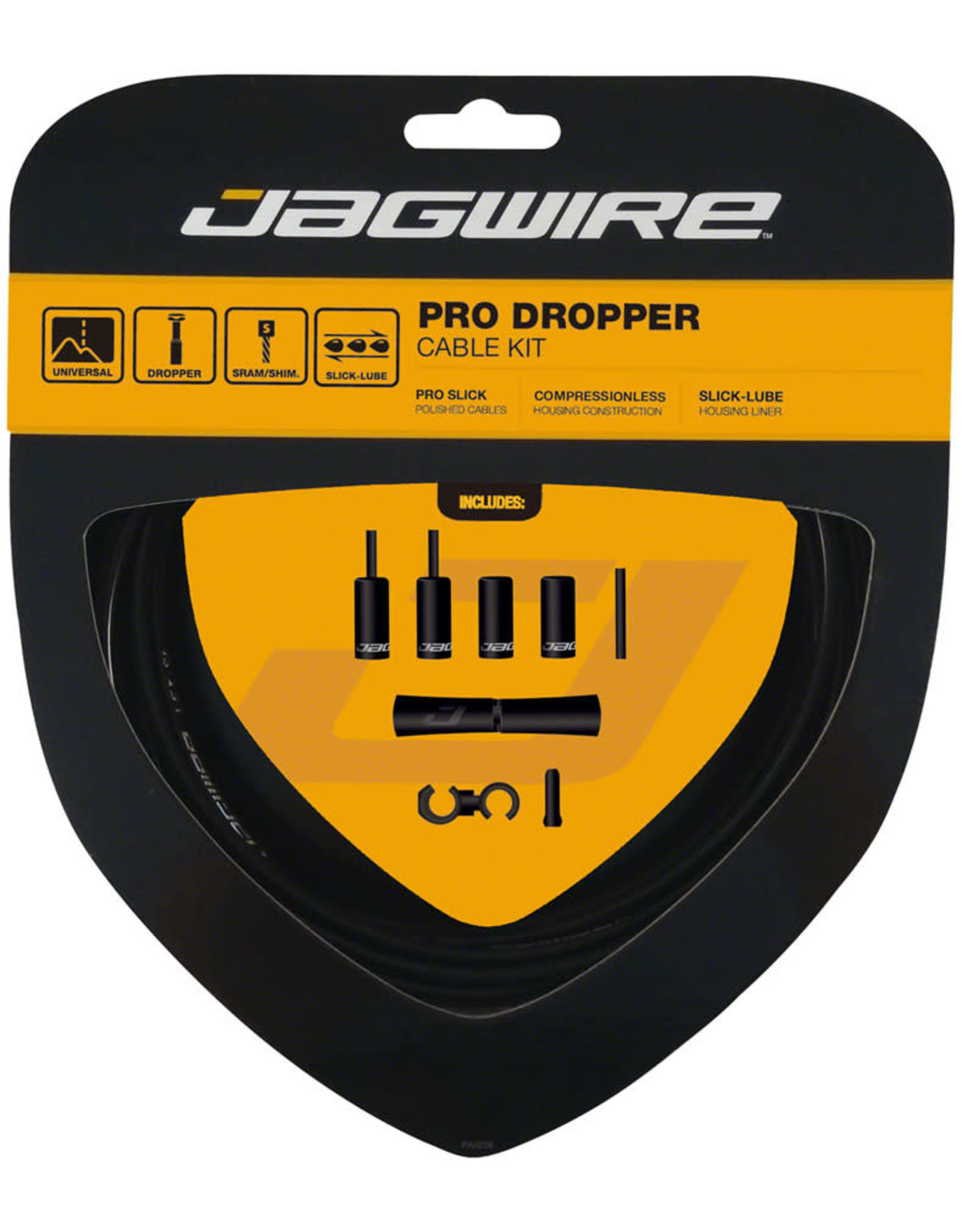 Jagwire Jagwire Pro Dropper Cable Kit