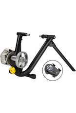 Saris Saris 9907T Fluid 2 Smart Equipped Trainer - Fluid Resistance