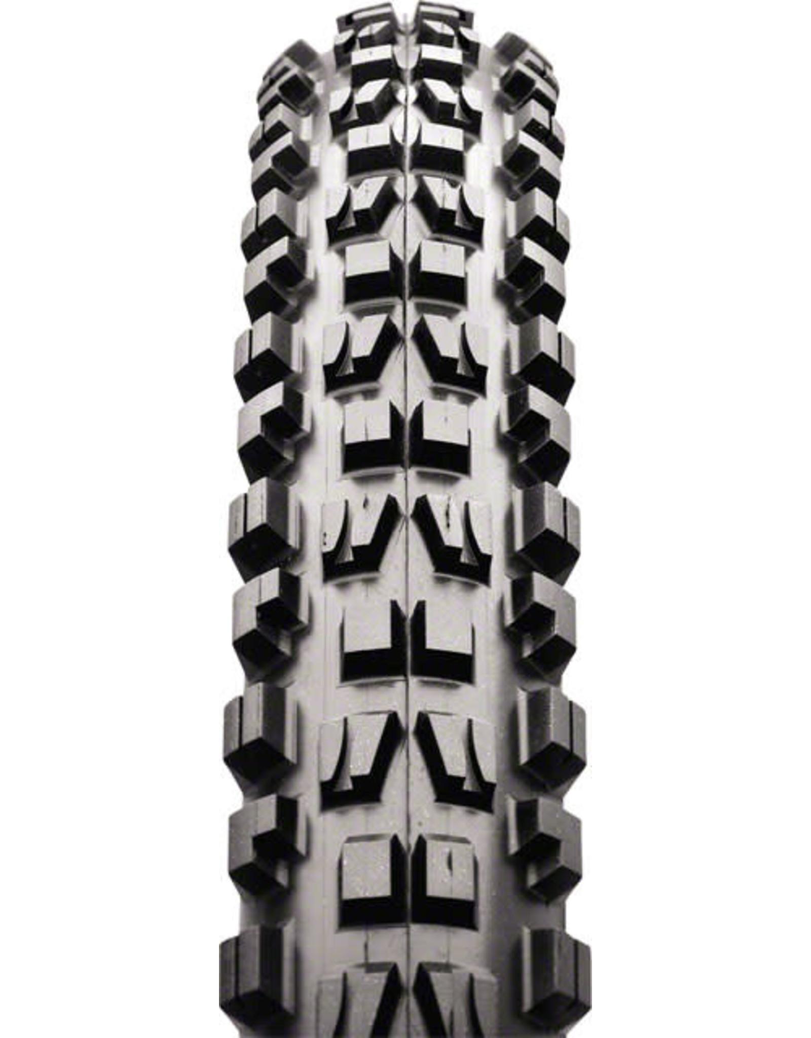 maxxis Maxxis Minion DHF Tire - 27.5 x 2.5, Tubeless, Folding, Black, 3C Maxx Grip, EXO, Wide Trail