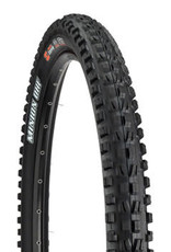 maxxis Maxxis Minion DHF Tire 29 x 2.5, Clincher, Folding, Black, Dual, Wide Trail