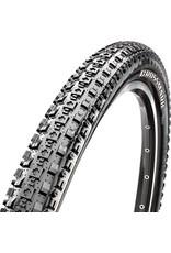 maxxis Maxxis Crossmark Tire 29 x 2.10, Folding, 60tpi, Single Compound, Black