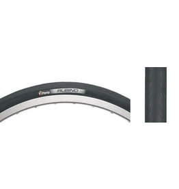 Vittoria Vittoria Rubino Pro III Tire: 700c 23mm Clincher Black Folding 150TPI