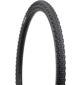 Teravail Teravail Rutland Tire - 650b x 47, Tubeless, Folding, Black, Durable