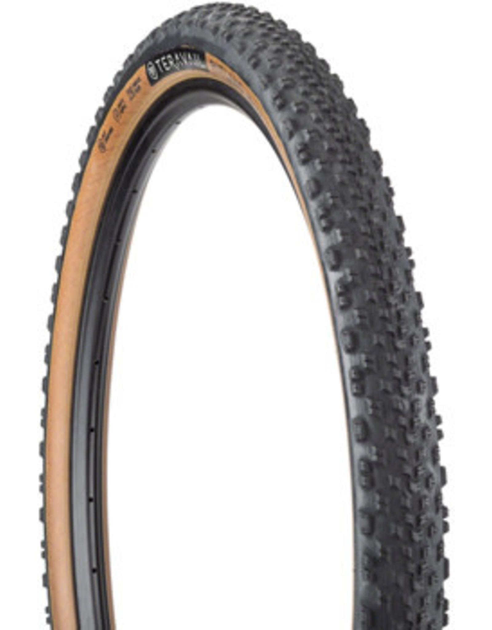 Teravail Teravail Rutland Tire - 29 x 2.2, Tubeless, Folding, Tan, Durable