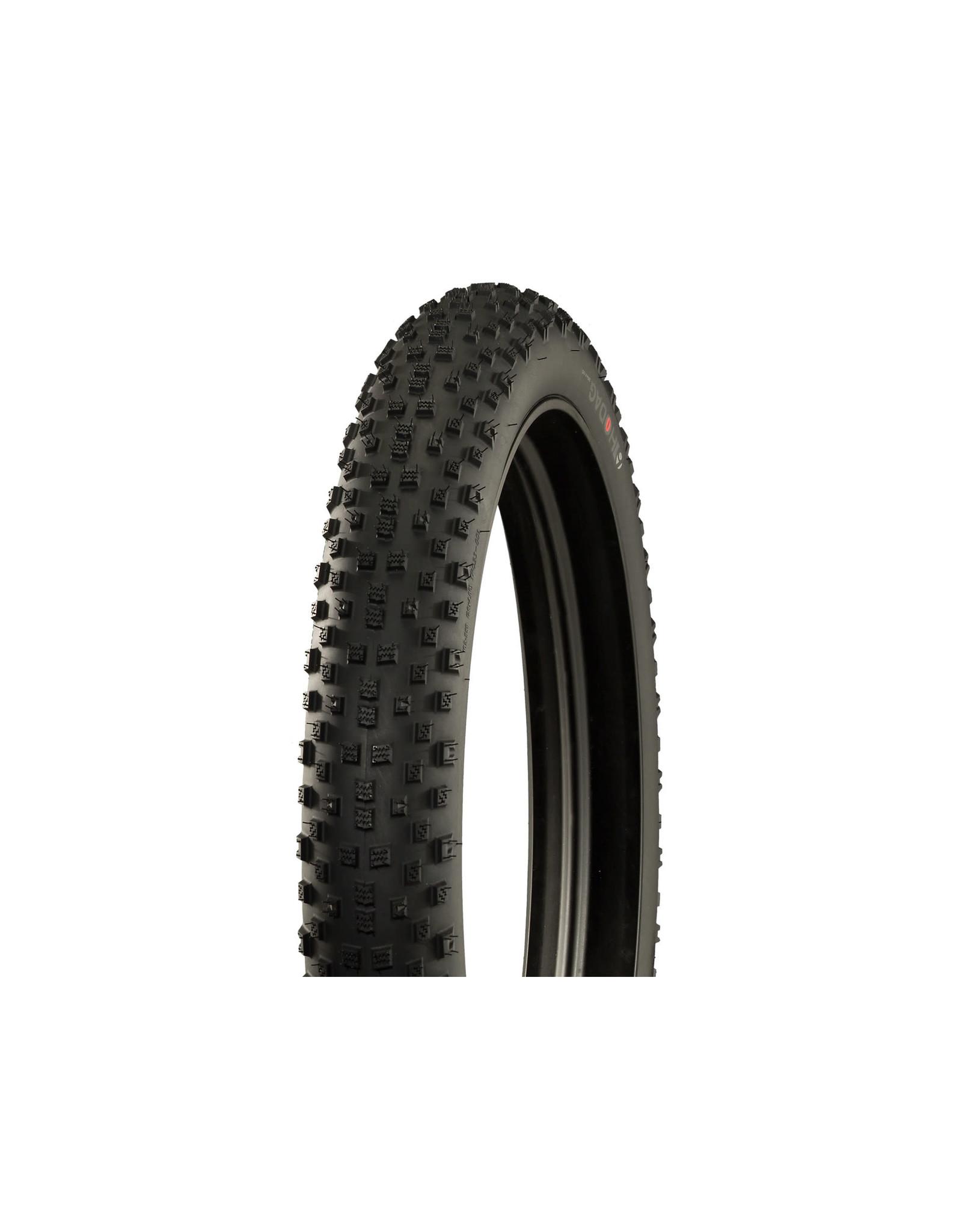 Trek Bontrager Hodag Fat Bike Tire  26x3.8 TLR