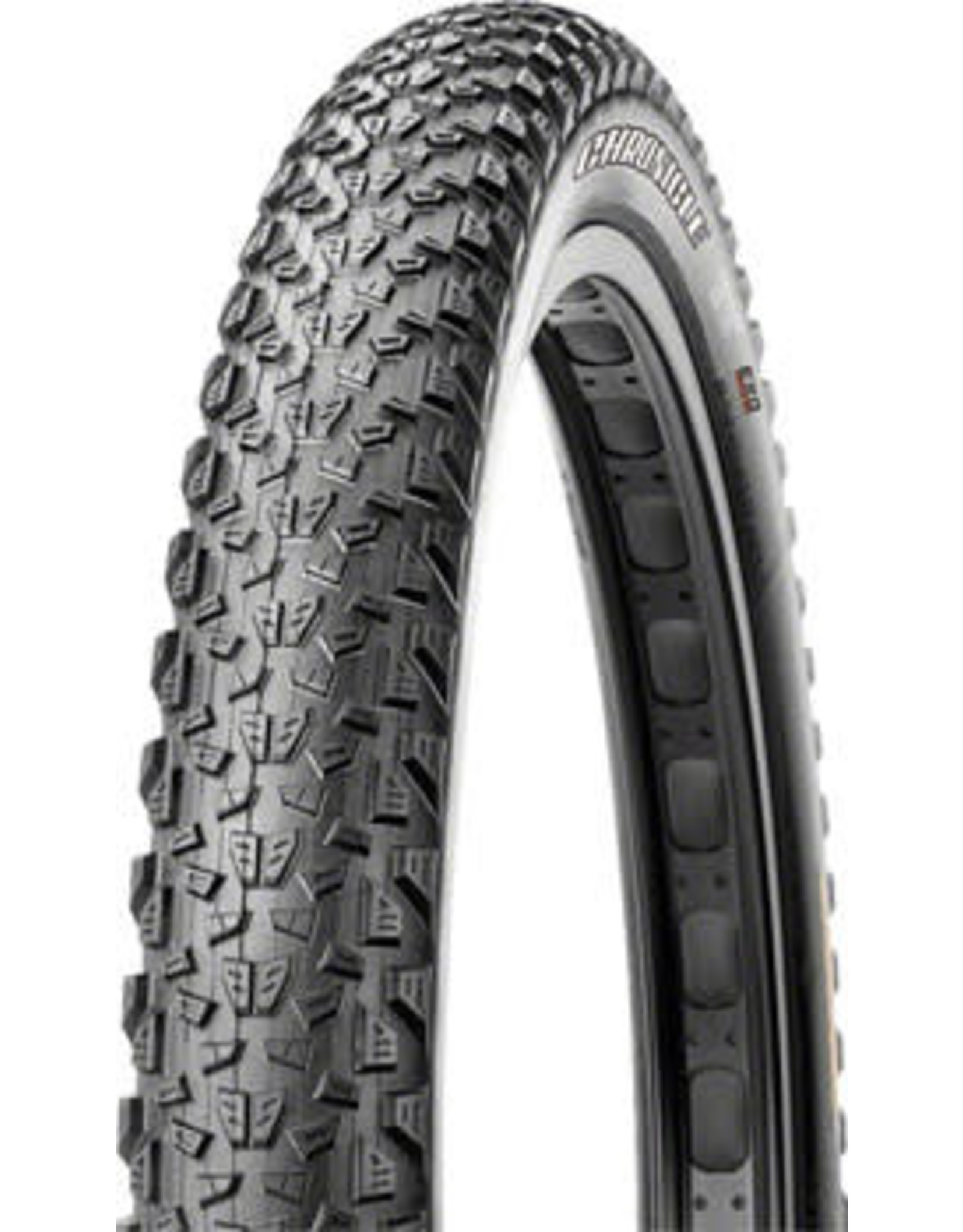 """maxxis Maxxis Chronicle Tire: 27.5+ x 3.0"""" Folding, 60tpi, Dual Compound"""