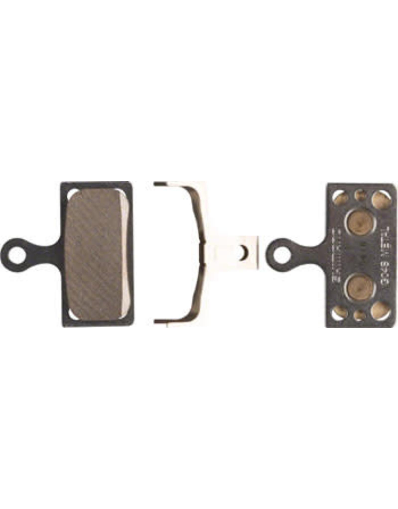 Shimano Shimano G04S Metal Disc Brake Pads