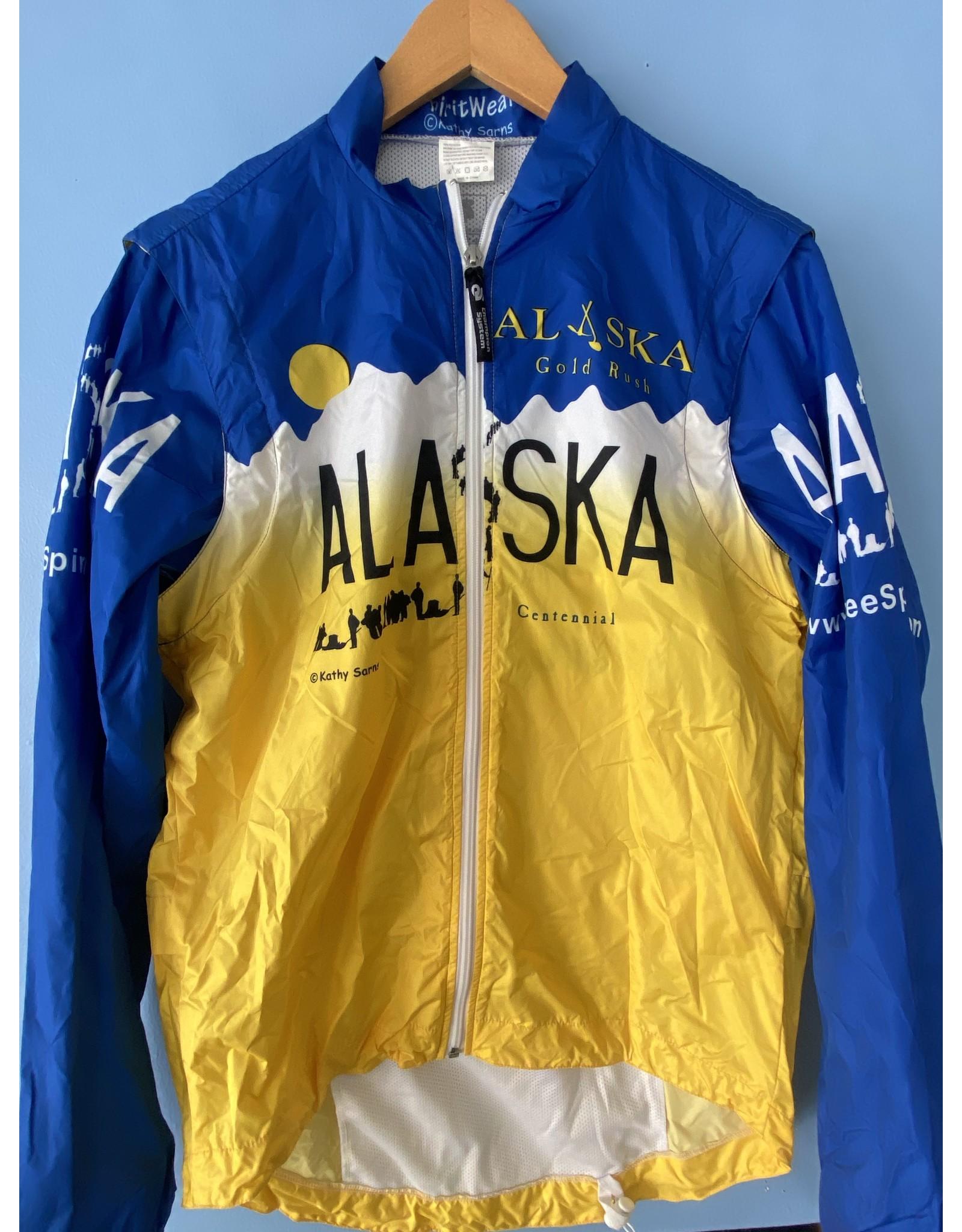 Free Spirit Free Spirit Alaska Gold Rush Jacket