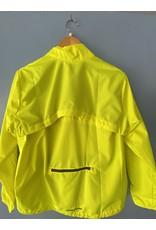Pearl Izumi Pearl Izumi Womens Convertible Zip-Off Sleeve Jacket & Vest - Sockeye Cycle Logo