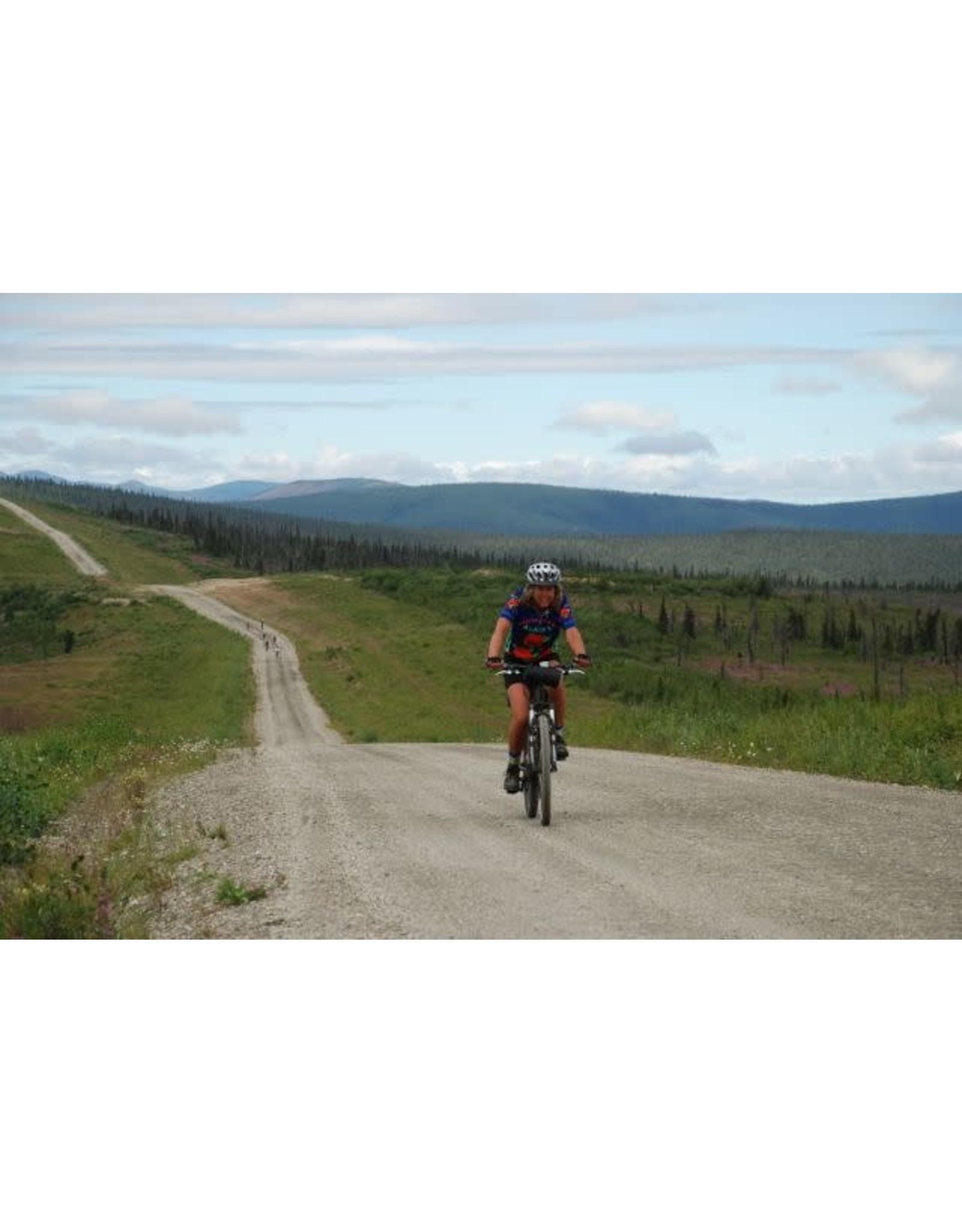 Sockeye Cycle Multi-Day Tour Deposit