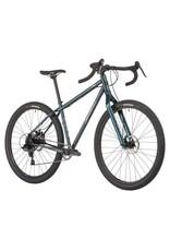 Salsa Salsa Fargo Complete Bike - Apex 1 Med Green 2021