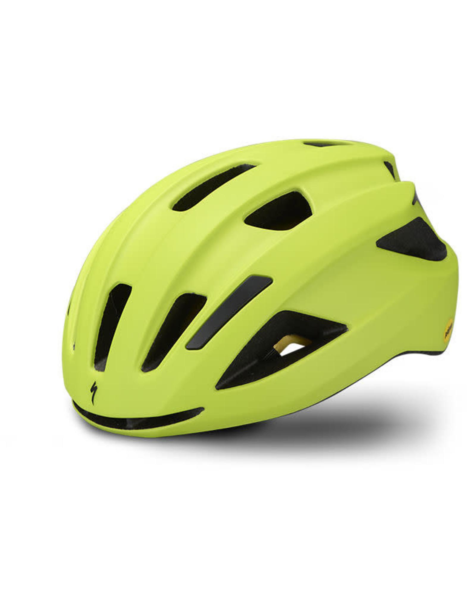 Specialized Specialized Align II Helmet Hyperviz/Black Reflective S/M