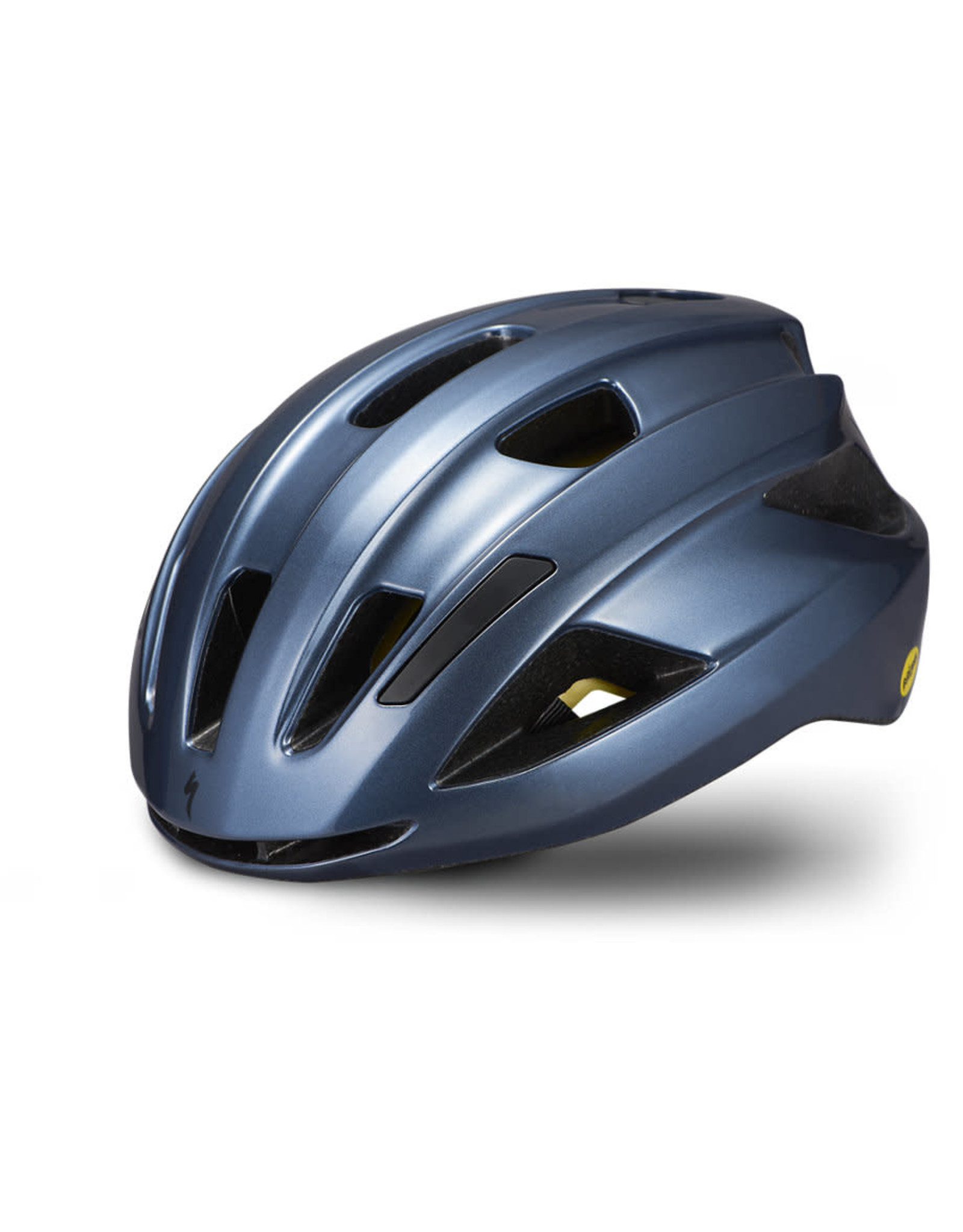 Specialized Specialized Align II Helmet MIPS Cast Blue/Black Reflective M/L