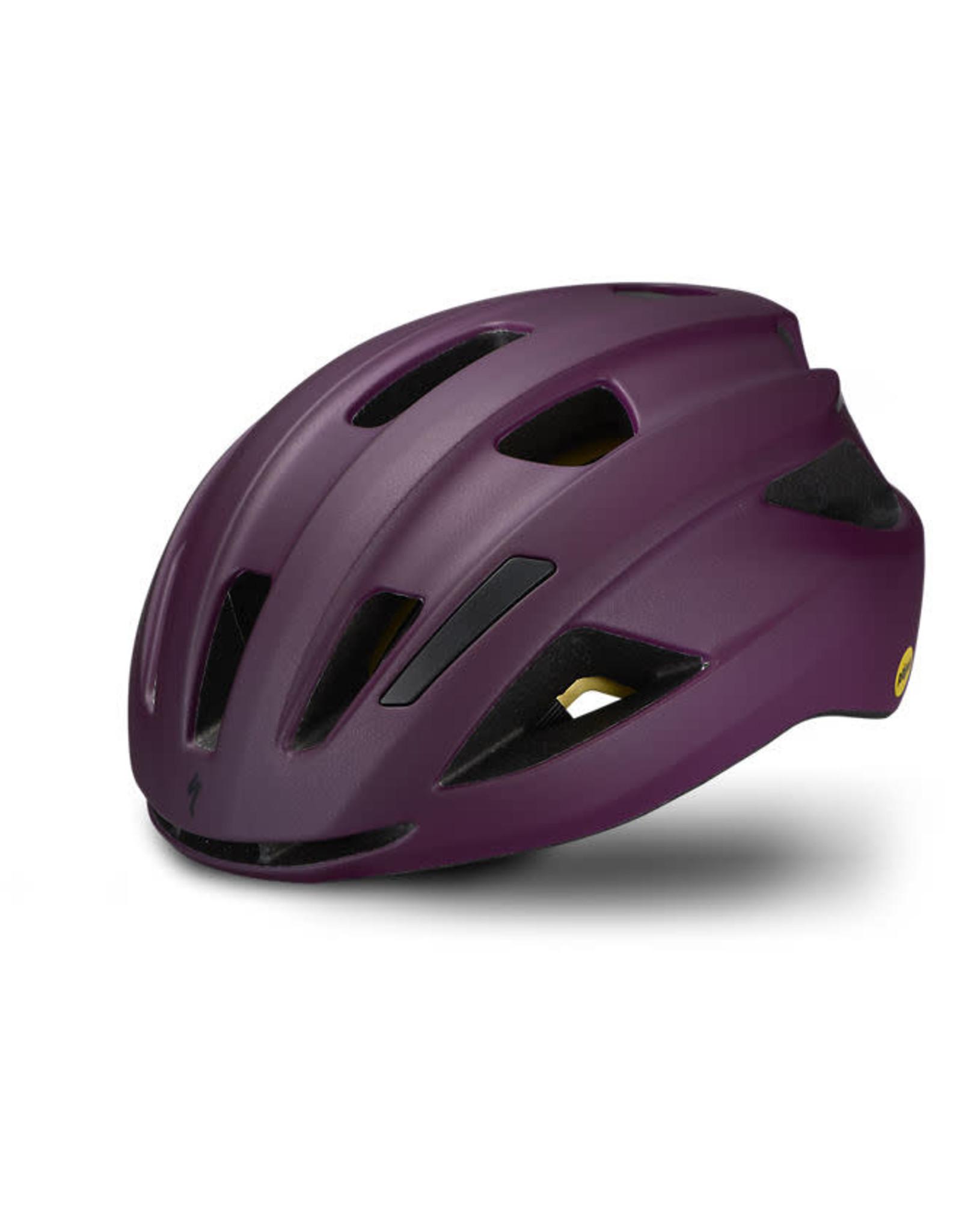 Specialized Specialized Align II Helmet MIPS Cast Berry S/M