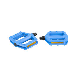 VP Components Pedal VP Grind 9/16 Inch Blue Pair