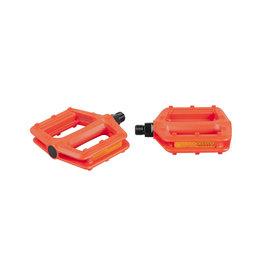 VP Components Pedal VP Grind 9/16 Inch Orange Pair
