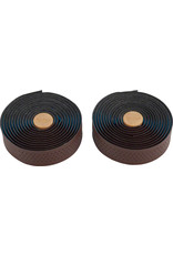 Brooks Brooks Microfiber Padded Handlebar Tape - Brown