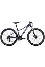 "Trek Bike: 2021 Trek Marlin 5 WSD Small 27.5"" Purple Flip"