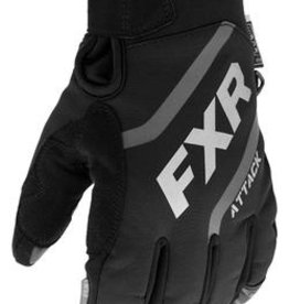 Attack Insulated Gloves
