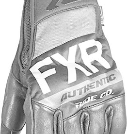 Transfer Pro Tec (Leather) Gloves