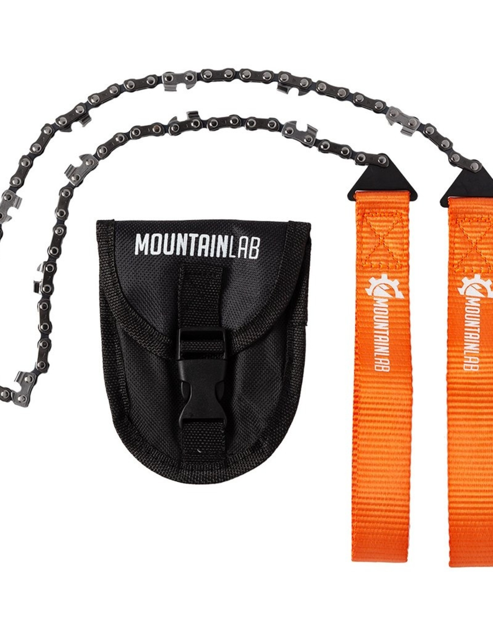 Mountain Lab Backcountry Chain Saw