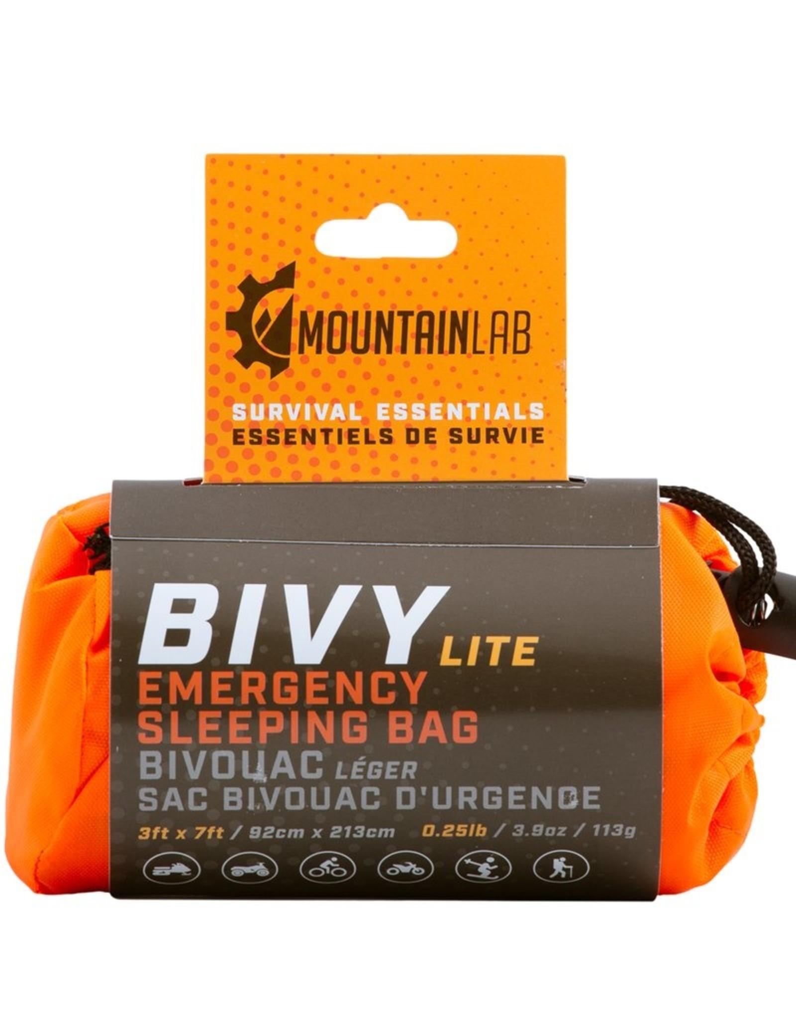 Mountain Lab Emergency Bivy