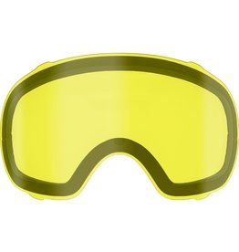 FXR Summit Goggle - Yellow Lens