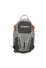 SIMMS SIMMS FREESTONE AMBI TACTICAL SLING PACK STEEL ONE SIZE