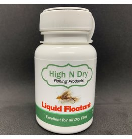 HIGH N DRY FISHING PRODUCTS HIGH N DRY LIQUID FLOATANT