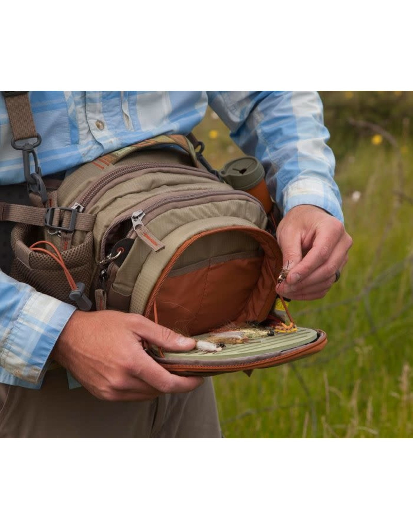 Fishpond Waterdance Guide Pack - Driftwood