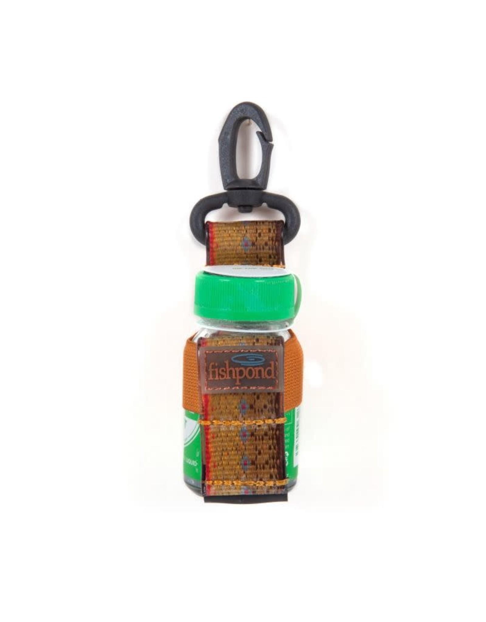 FISHPOND Fishpond Dry Shake Bottle Holder - Brown Trout