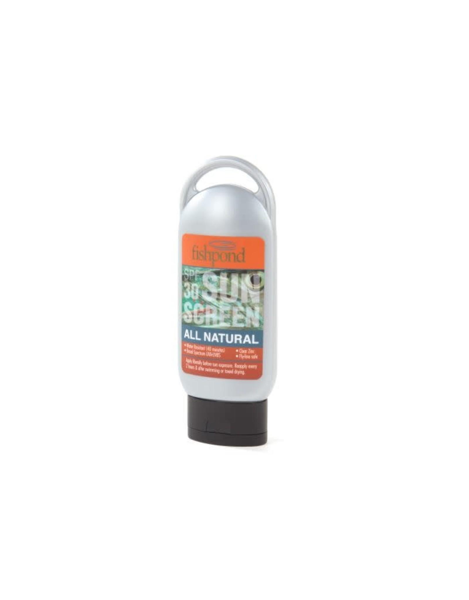 FISHPOND Fishpond Sunscreen - SPF 30